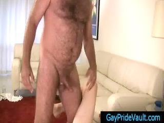 granny gay bear fucking much younger fucker gay