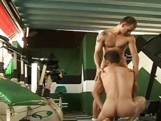 gay latin drives giant libido bareback