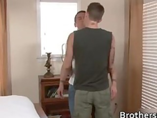braxton and trevor gay butt rimming part3