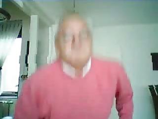 oldman senior video