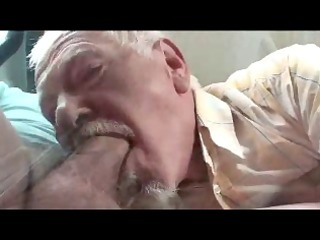 daddy backseat blowjob