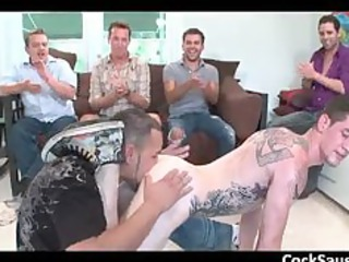 giant gay licking and banging bang part1