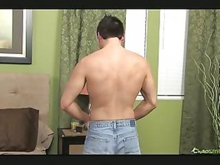 asian gay stud watching fuck