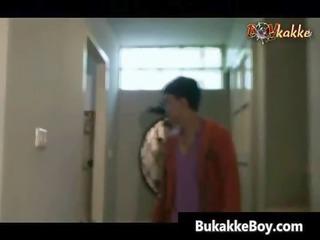 spunk crazed asian twinks 1 by bukakkeboy gay