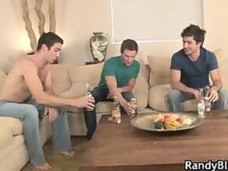 gay clips of extremely impressive awesome studs